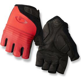 Giro Jag Gloves Men Red 6 String